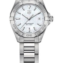 TAG Heuer Aquaracer Quartz Lady 27mm - Mother of Pearl Dial