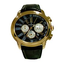 Audemars Piguet Millenary Chronograph Rose Gold 18Kt