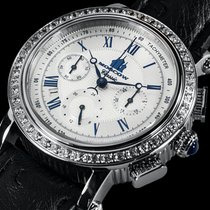 Poljot Luxury Watch Moscow Classic Poljot 31681 Russian watch