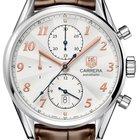 豪雅 (TAG Heuer) Carrera Chronograph Calibre 16