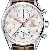 TAG Heuer Carrera Chronograph Calibre 16