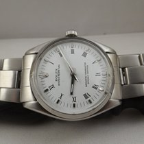 Rolex Oyster perpetual ref 6565 cal 1030 Oyster 7835 19 finali...