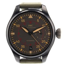 IWC Big Pilots Anthracite Automatic 48mm IW501902