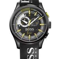 Hugo Boss 1513337 Yachting Timer II Silikonband 46mm 10ATM