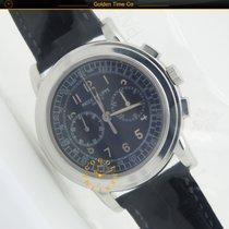 Patek Philippe Classic Chronograph Platinum 5070 P