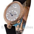 Breguet Reine de Naples Diamond Bezel & Lugs