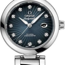 Omega De Ville Women's Watch 425.30.34.20.56.001