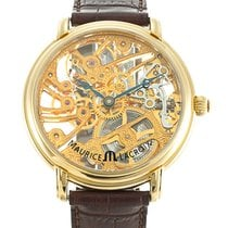 Maurice Lacroix Watch Masterpiece MP7048-YG101-000