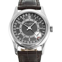 Patek Philippe Watch Calatrava 6000G-010