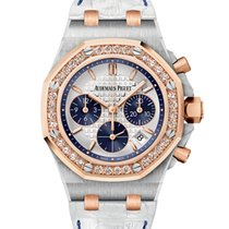 Audemars Piguet [NEW+LTD]Royal Oak Offshore Chronograph...