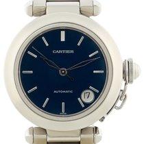 Cartier Pasha C ref. 2324