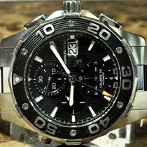 TAG Heuer Aquaracer Chronograph 500M