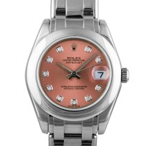 Rolex Masterpiece oyster perpetual datejust apraxia special...