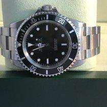 Rolex Submariner No Date 14060 S-Serie