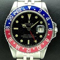 勞力士 (Rolex) GMT Master ref.1675 Amazing Gilt Dial