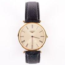 Longines LaGrande Classique Wrist Watch L4.635.2