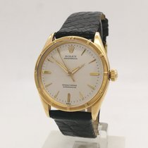 Rolex Oyster Perpetual Oro