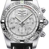 百年靈 (Breitling) Chronomat 44 Ab0110aa/g676-744p