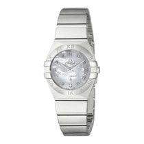 Omega Constellation 12310246055001 Watch