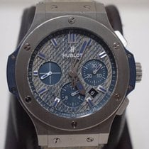 Hublot Big Bang Jeans (Limited Edition)