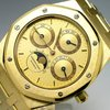Audemars Piguet &#34;ROYAL OAK&#34; QUANTIEME PERPETUAL...