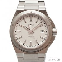 IWC Ingenieur Automatic Silver Dial IW323904 (NEW)