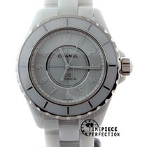 Chanel J12 Automatic 38mm h3443
