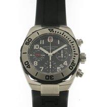 Hamilton Khaki Navy Chronograph automatic