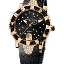 Ulysse Nardin Lady Diver Starry Night