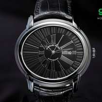Audemars Piguet Millenary Automatic Quincy Jones Ref.15161sn.o...