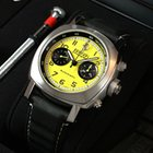 Panerai Ferrari Granturismo Chronograph Mens Watch