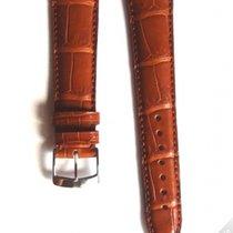 Accessories LT00046 - Brown Crocodile with original Buckle -...