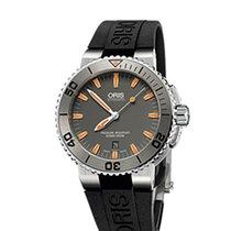 Oris Diving Aquis Date 43mm 01 733 7653 4158-07 4 26 34EB
