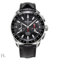 Alpina Alpiner 4 Chronograph