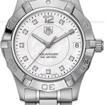 TAG Heuer Aquaracer 32mm Medium WAF1312.BA0817