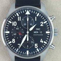 IWC Fliegeruhr Chronograph IW377709