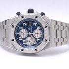 Audemars Piguet Royal Oak Off Shore Chronograph Blue