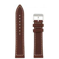 Hamilton Khaki Field Lederband braun 20/18mm H600.704.104