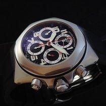 Girard Perregaux Laureato EVO3 Titanium Chronograph