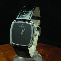 Baume & Mercier 18kt 750 Weiß Gold Handaufzug Damenuhr Ref...