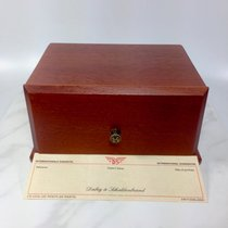 Dubey & Schaldenbrand Uhrenbox mit Blanco Garantie