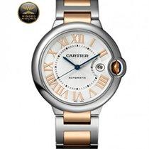 Cartier - BALLON BLEU 42 MM