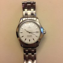 Omega Seamaster 120m Chronometer