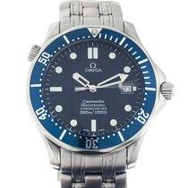 Omega Seamaster Professional Chronometer 300M 41mm Auto 2531.80