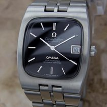 Omega Constellation Men's 1960s Automatic Stainless Steel...