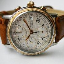 Tissot Bridgeport Chronograph