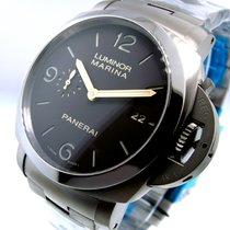 Panerai Unworn  Pam 352 Titanium 44 Mm Luminor Marina 1950 Pam...