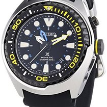 Seiko Prospex Kinetic Diver