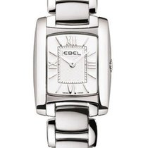 Ebel 1215601 Brasilia Mini in Steel - on Steel Bracelet with...