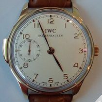 IWC Portuguese Minute Repeater Pink Gold limited 250 pcs -...
